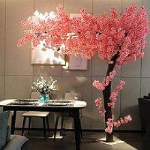 Arbres Fleurs Cerisier Artificiels, Faux Arbre