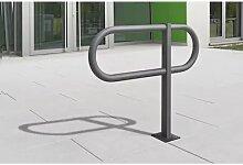 Arceau porte-cycles TOUR potelet 70 x 70 mm