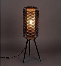 ARCHER - Lampe industrielle en acier