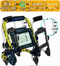 Arcotec - Projecteur de chantier LED 20W (EQUIV.