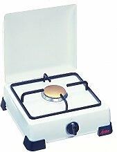 Ardes ZEUS Réchaud à gaz avec couvercle et