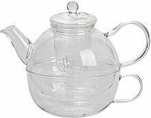Argon Tableware Set de thé pour Une Personne