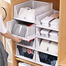 Armoire à couches cloison boîte de rangement