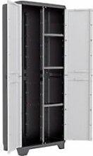 Armoire de rangement utilitaire linear - 68 x 39 x
