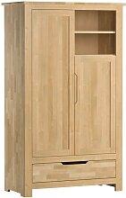 Armoire deux portes collection enfant Betula -