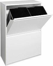 Arregui Basic CR601-B Poubelle de recyclage en