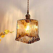 Art déco Pendentif Plafond Lights, lumières