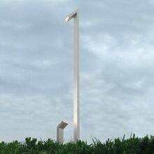 Artemide Chilone Terra 250 LED Borne lumineuse,