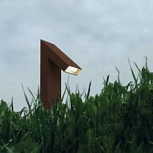 Artemide Chilone Terra 45 Borne lumineuse LED,