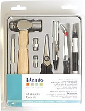 Artemio Kit d'outils Loisirs Créatifs