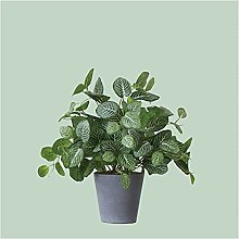 Artificielle Bonsaï Arbre Plante à feuilles