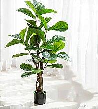 Artificielle Bonsaï Arbre Tree Ficus FIX FIENDLE