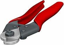 Artiteq - Pince pour coupe câble fil acier