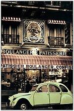Artopweb EC21935 Paris - Parisian Patisserie,