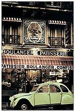 Artopweb Paris-Parisian Patisserie Panneaux
