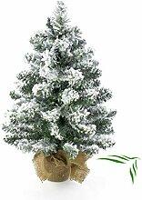 artplants.de Petit Arbre de Noël Artificiel
