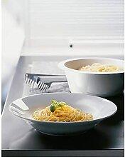 Arzberg Cucina Bol à pâtes Blanc 30 cm