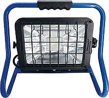 as–Schwabe Mobile Projecteur puce LED 80W,