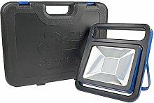 as–Schwabe puce Projecteur LED avec batterie