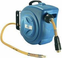 as-Schwabe 12612 Enrouleur automatique de tuyau à
