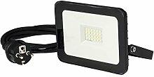 As-Schwabe 46320 Projecteur LED Extérieur IP 65