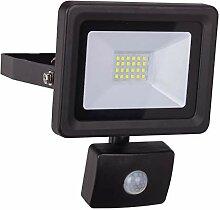 as-Schwabe 46334 Lampe de travail avec détecteur
