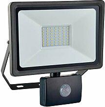 as-Schwabe 46335 Lampe de travail avec détecteur