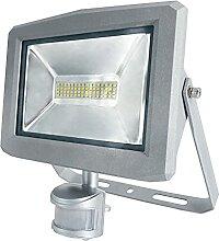 as - Schwabe 46416 Slimline Spot LED avec