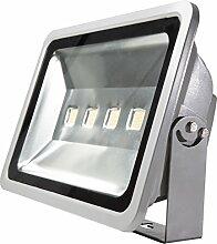 as - Schwabe 46986 Projecteur LED 200W extérieur
