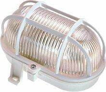 As-Schwabe Lampe ovale IP44 d'extérieur pour