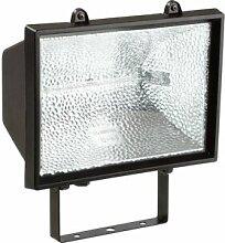 as - Schwabe Projecteur extérieur 1500 W 1x R7s