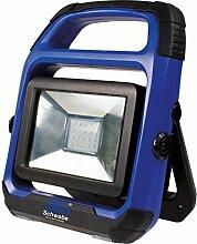 as – Schwabe Projecteur LED Rechargeable