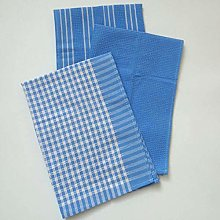 ASDAF 6pcs / lot Napkins Table Coton Accueil