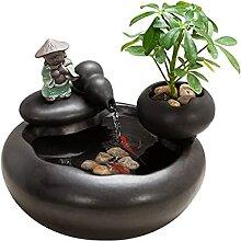 Asdasd Cascade de Table Fontaine Feng Shui Zen