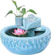 Asdasd Fontaine d'eau d'intérieur avec
