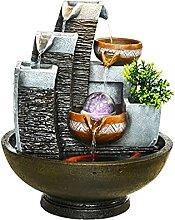 Asdasd Fontaine d'eau de Table avec des