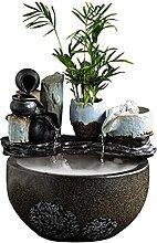 Asdasd Fontaine de Bureau pour fontaines