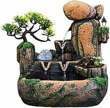 Asdasd Fontaines d'intérieur Rocaille