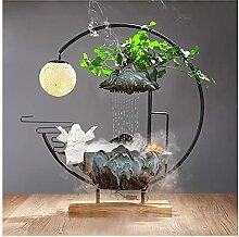 Asdasd Fontaines de Table Fontaine d'eau Zen