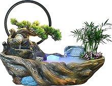 Asdasd Humidificateur de Cascades de fontaines