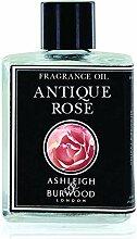 Ashleigh & Burwood Huile parfumée à la rose