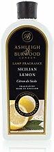 Ashleigh & Burwood Huile pour lampe Parfum citron