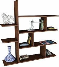 Asir Group LLC Motif v2 Wooden Art-étagère