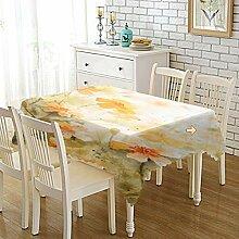 ASSDG Nappes Cuisine Table à Manger Restaurant