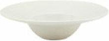 Assiette à pâtes Pion / Bol - Porcelaine