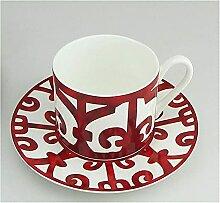 Assiette en porcelaine de Chine Assiette en