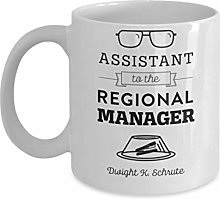 Assistant du directeur régional par Trinkets &
