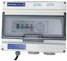 Astralpool Coffret électrique piscine hors-sol -