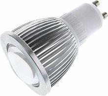 Asupermall - 5W Lampe De Projecteur Led, Blanc