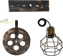 Asupermall - Applique Murale, Lampe De Decoration